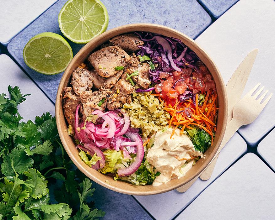barak bowl oriental
